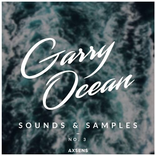 Free Pop / Tropical House Sample Pack by Garry Ocean