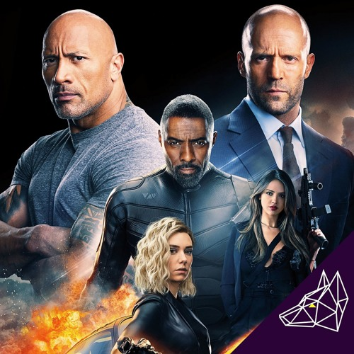 Podcast Issue 196 | Hobbs and Shaw review and News