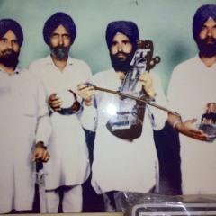 4. Mix Dhadi Vaaran - Daya Singh Dilbar