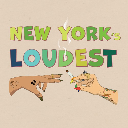 New York's Loudest: Firsts and Worsts