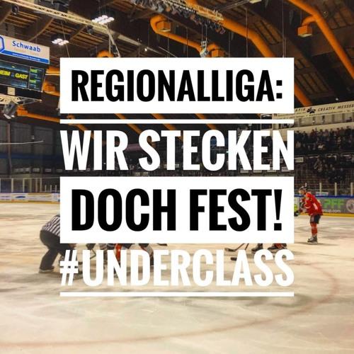 SHN Underclass #14 - Der Interregio-Cup kommt