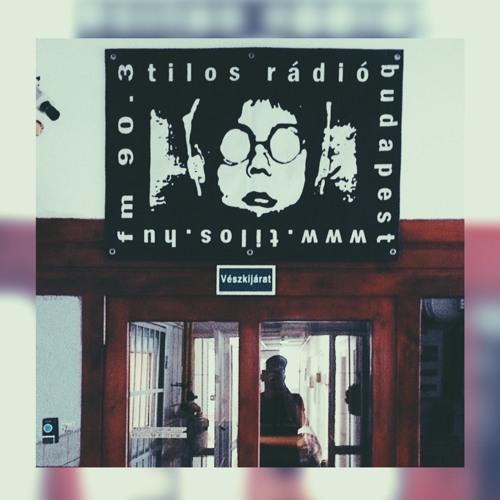 Peter Hyde - Nahat   Tilos Radio   Live 13/08/2019