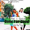 Download Dope lyrical gone for good ft Simi Mp3