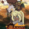 Cannon Busters - Opening Theme (hd)