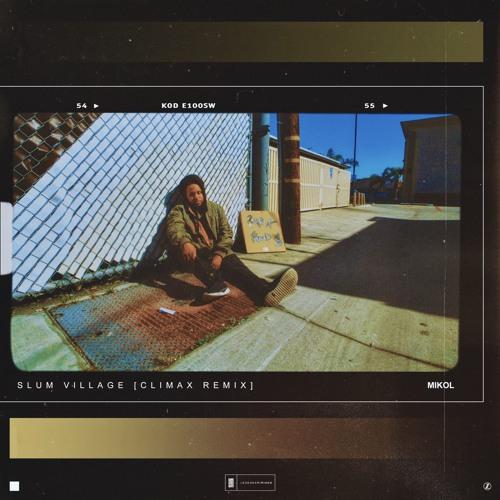 SLUM VILLE (Climax cover) ft. Kiki Steward