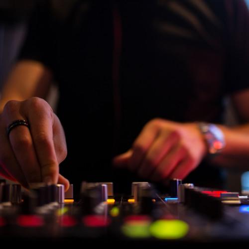 August 19' Mixtape || Nudisco, House, Dnb