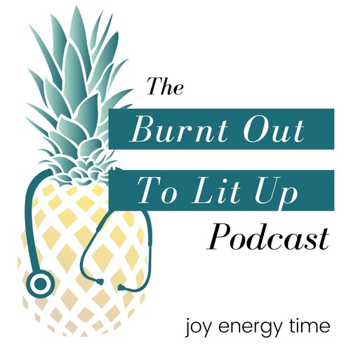 094 From Dying to Heart-Centered: How to Truly Live Holistically with Brenda Walding, DPT, FDN-P