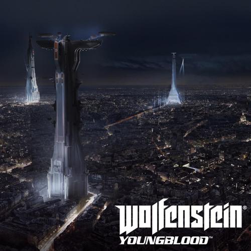 Wolfenstein: Youngblood - The Music of Martin Stig Andersen