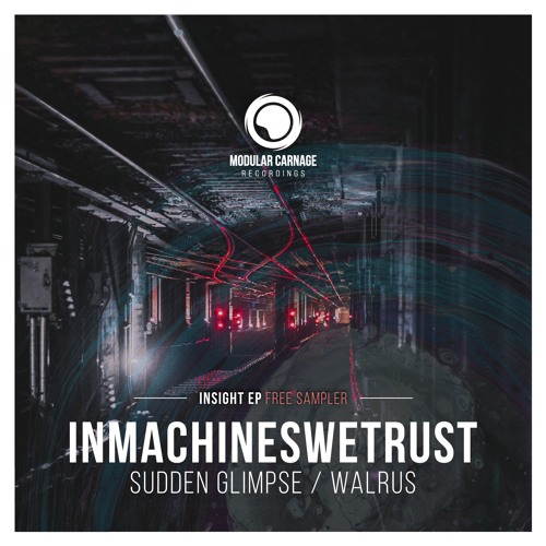 Inmachineswetrust - Sudden Glimpse (Free Download)