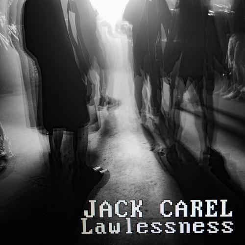 03. Jack Carel - Bass Drum M** F