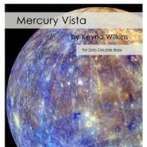 Mercury Vista - Double Bass