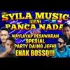 Download SYILA MUSIC feat PANCA NADA LIVE WAYLAYAP PESAWARAN - REMIX LAMPUNG TERBARU 2019 || Aahheee Mp3