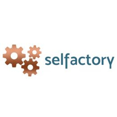 Selfactory - Ako na Data Science