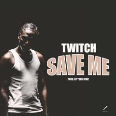 Save Me (prod. by Yung Demz) (Mixed by JayFyn)