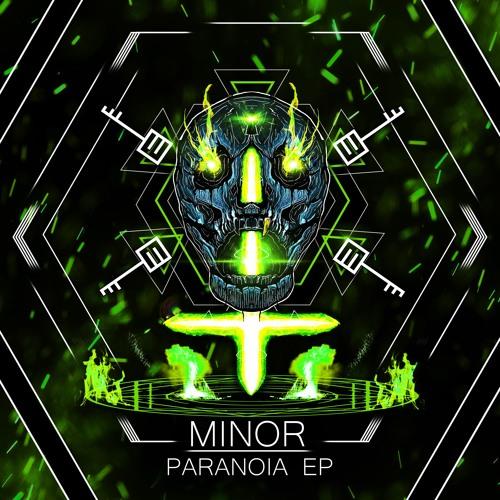 Minør - Nihilist (Original Mix)