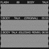 Flash 89 - Body Talk Portada del disco