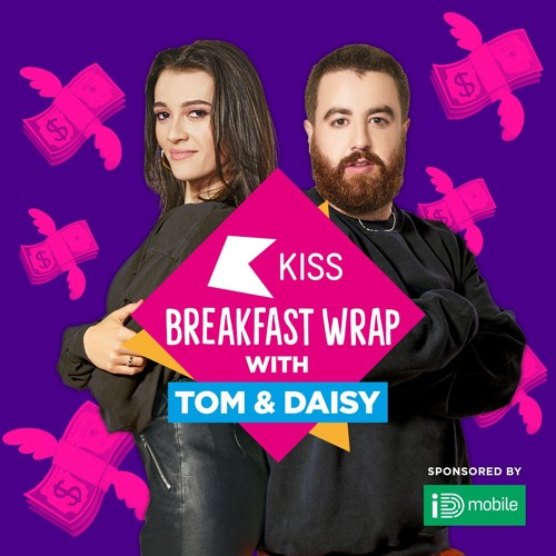 KISS Breakfast Wrap - Exclusive chat with Molly-Mae Hague, and we give away £39k! | 16th August 19'