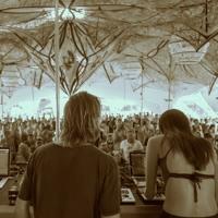 Triforce - Ozora 2019 - Saturday August 3rd