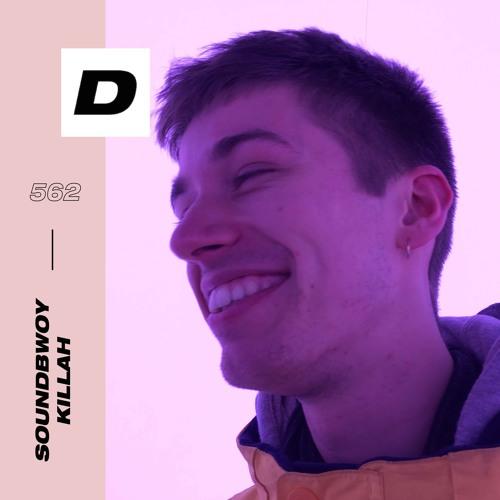 Dummy Mix 562 // Soundbwoy Killah