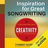 Inspiration for Great Songwriting: For Pop, Rock & Roll, Jazz, Blues, Broadway, and Country Songwrit