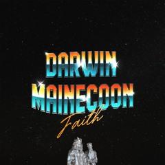 Darwin x Mainecoon - Faith