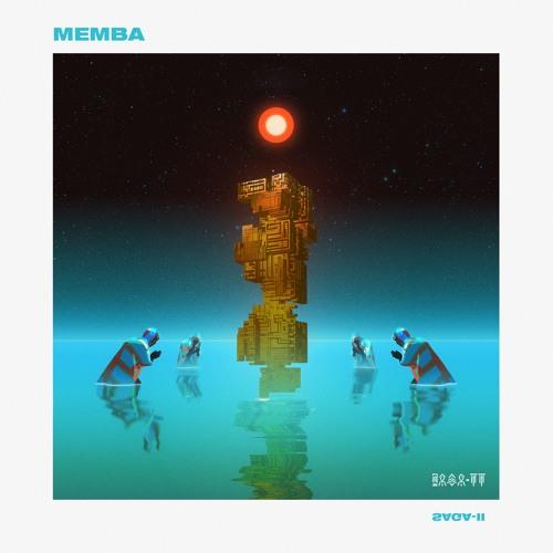 MEMBA - SAGA-II [EP] 2019