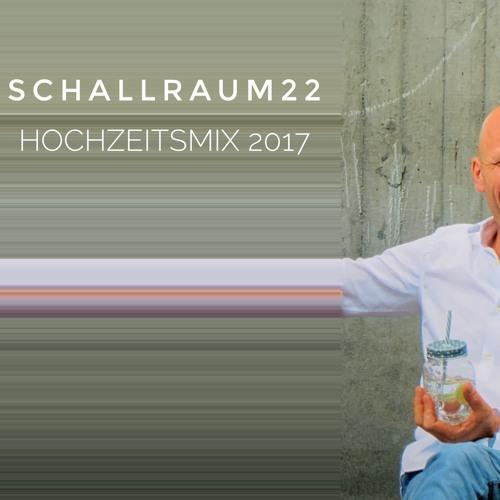 schallraum22 - Hochzeitsmix 2017