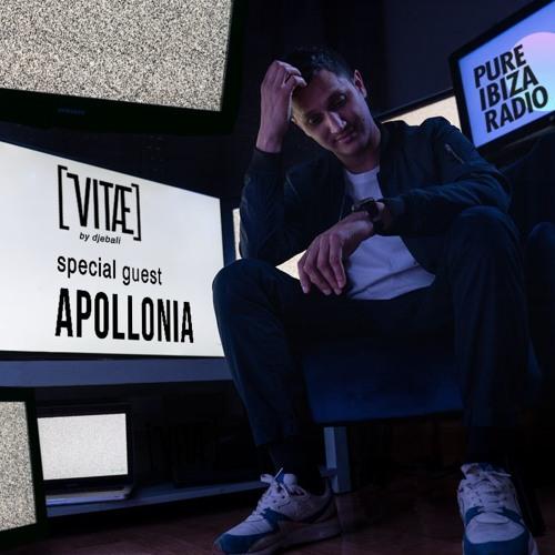 09 - Apollonia - [ Vitæ ] 27-07-2019 Recorded Live in Amsterdam