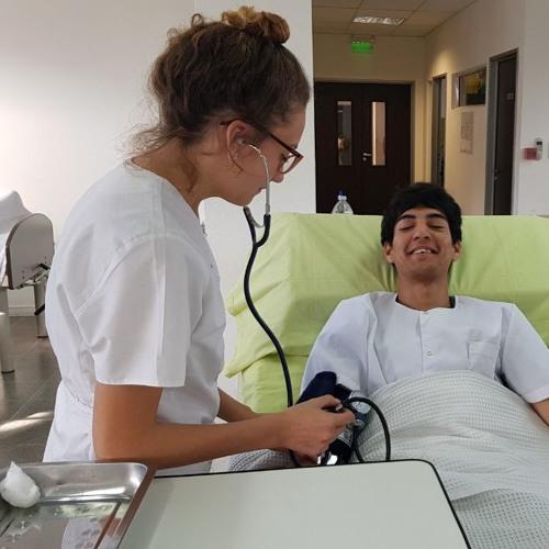 Licenciatura en Enfermería: la UNRC obtuvo la máxima acreditación nacional