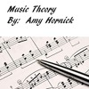 Music Theory By Amy Hornick Audiobook Sample