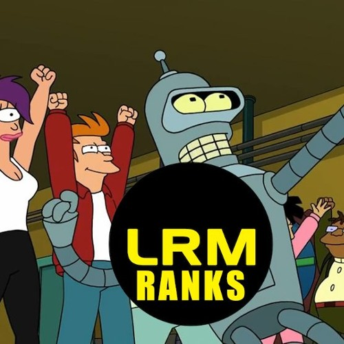 The Best Of The Best Futurama Episodes | LRM Ranks It