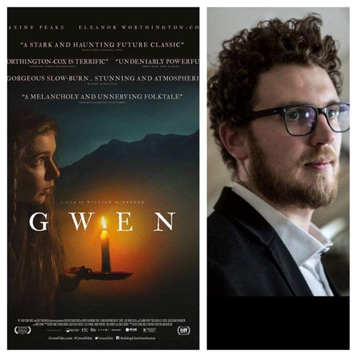 Ep 339: We talk the horrors for Wales family in the industrial revolution in 'Gwen'
