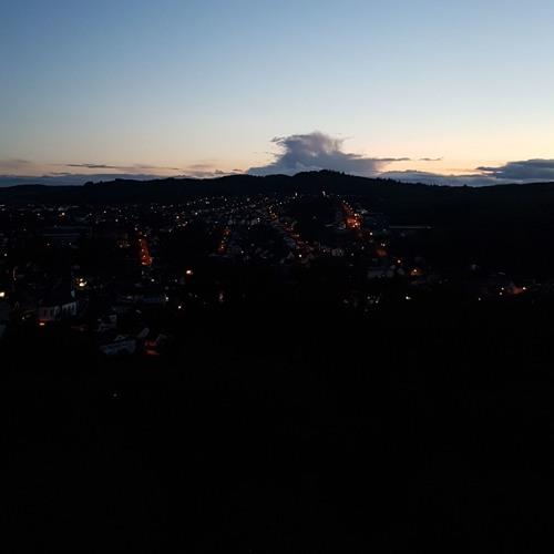 Sunset Cruisin'