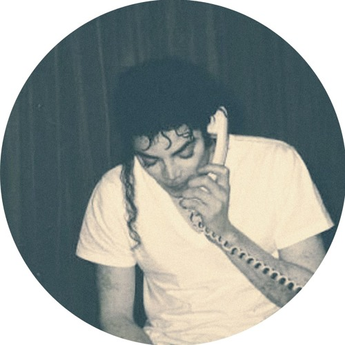 Michael Jackson's On The Phone (FREE DL)