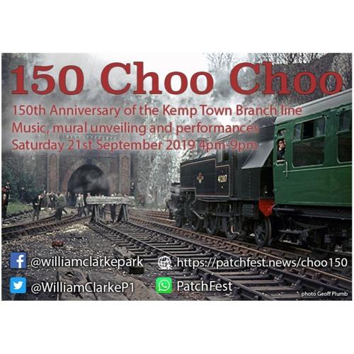 Kemp Town Railway interviews