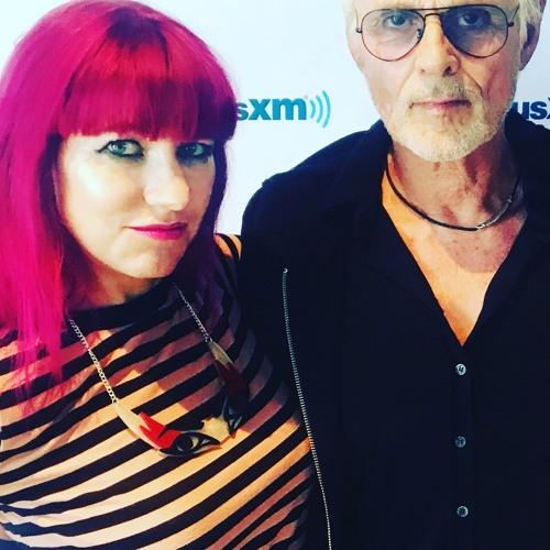 Lyndsey Parker and Michael Des Barres review Kat Robichaud's Misfit Cabaret L.A. debut