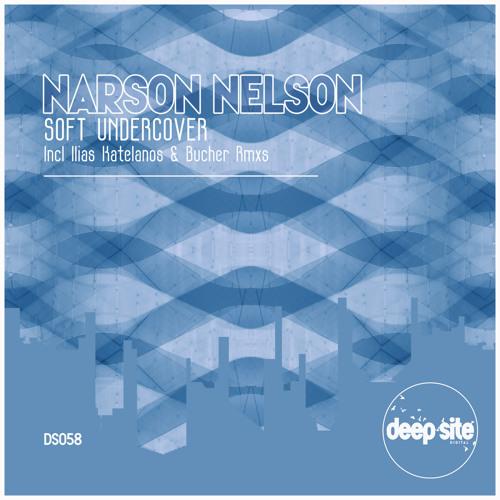 DS058 : Narson Nelson - Galaxian Way (Original Mix)