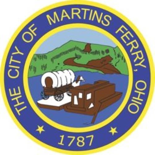 Scott Porter Martins Ferry Service Director & Bob Krajnyak Martins Ferry Mayor Part 1 August 15th
