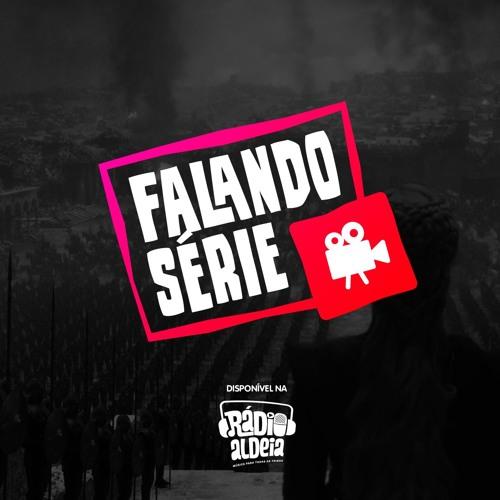 Falando Série 011 - 18/08/19 - Westworld e Black Miror: séries que quebram a nossa cabeça
