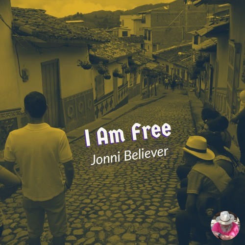 I Am Free - Christian Worship Song 2019