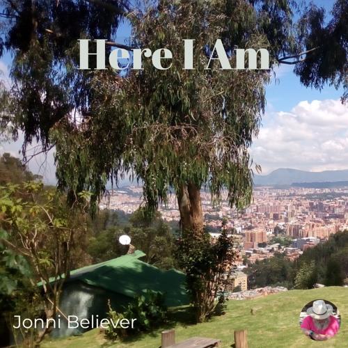 Here I Am - Forgiveness and Restoration 2019