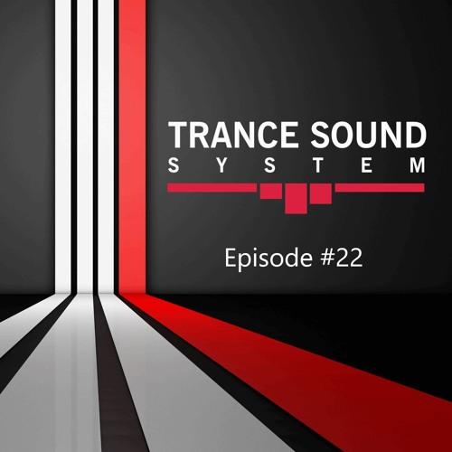 TranceSoundSystem Vol.22
