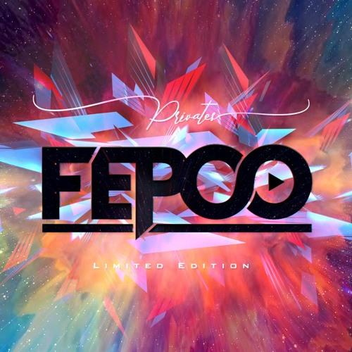 Fepoo Pack 3 - Limited Edition ( Não Disponível / No Available )