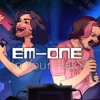 「Em - One」 - In Your Halo (Game Grumps)