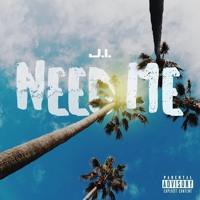 "J.I. - ""NEED ME"" (Prod. By Docondabeat)"