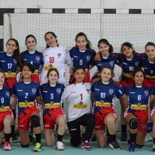 Misiones logró el ascenso a la categoría A del Torneo Nacional de Menores