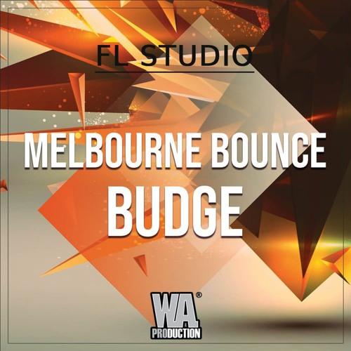 Melbourne Bounce Budge | FL Studio Template (+ Samples, Stems & Sylenth1 Presets)
