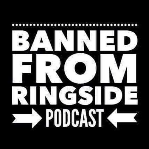 Banned From Ringside #119 by Visionaries Wrestling Network