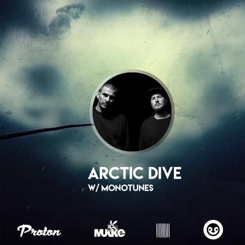 Monotunes @ Arctic Dive Radioshow // Proton Radio 14.08.2019