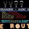 Crusaders Audio X - 60 Hz (Amiga Music Disk) by Crusaders 1989